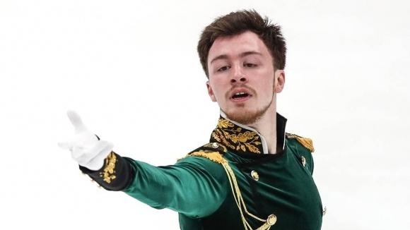Европейският шампион Дмитри Алиев няма да участва в първенството на