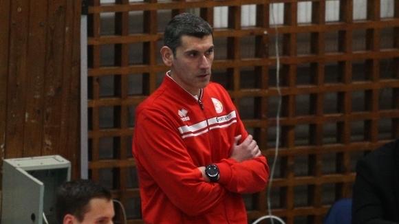 Президентът на волейболния ЦСКА Александър Попов сподели специално пред Sportal.bg,