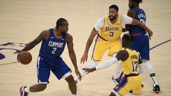 НБА изпрати съобщение до отборите със строго предупреждение да следват