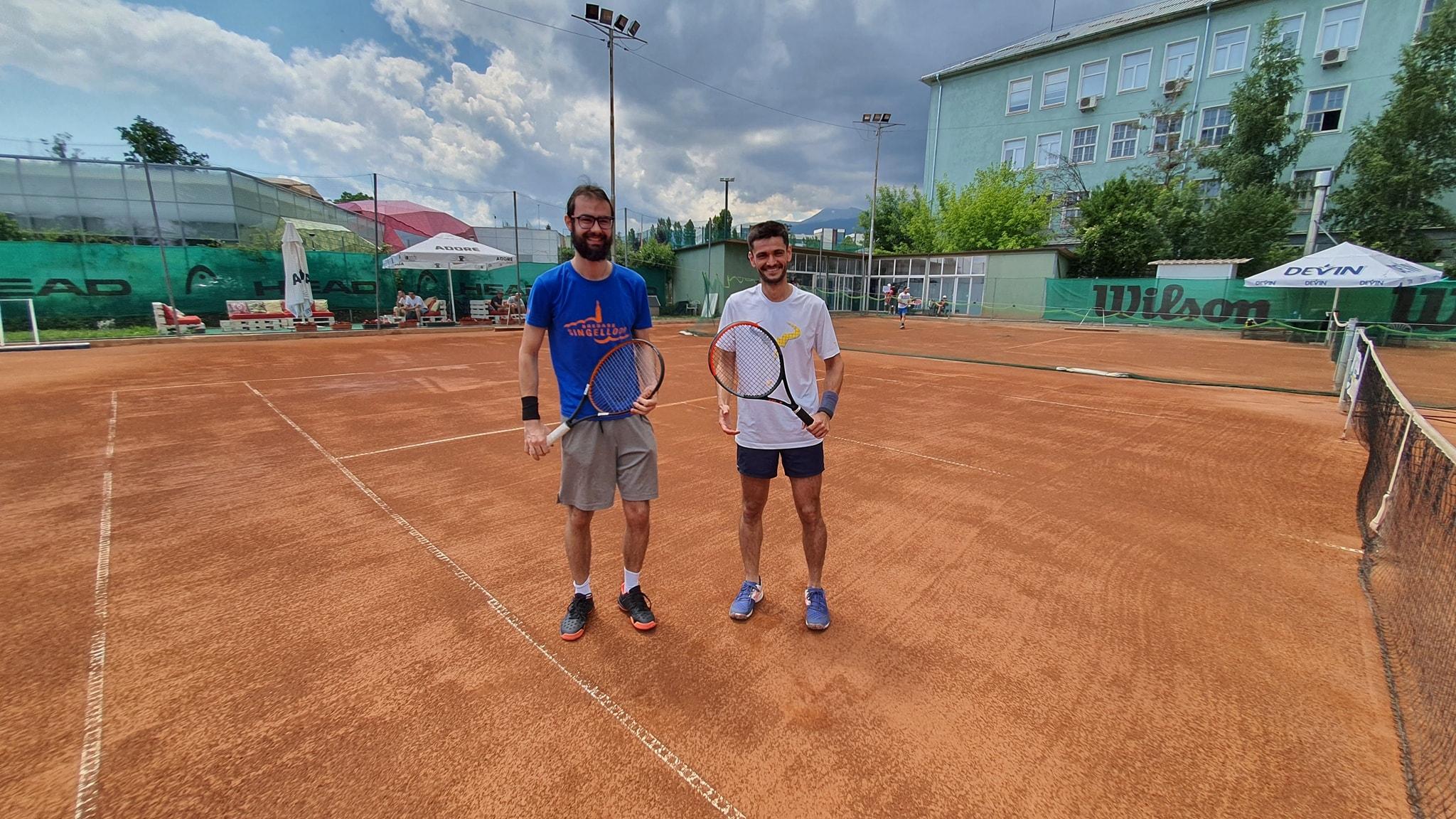 Рекорден брой турнири ще организира Интерактив тенис през 2021 година,
