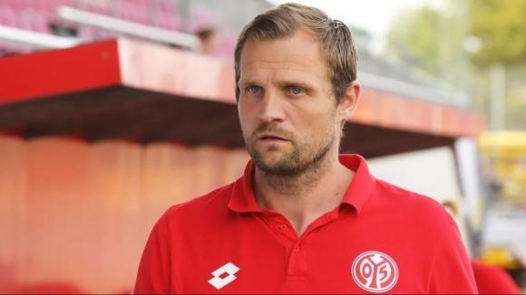 Новият старши треньор на Майнц 05 - Бо Свенсон подписа