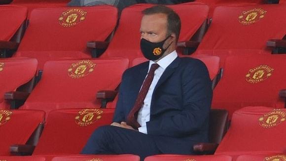 Изпълнителният вицепрезидент на Манчестър Юнайтед Ед Уудърд отново е най-високоплатеният
