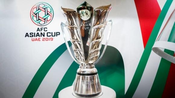 18-ото издание на турнира за Купата на Азия по футбол