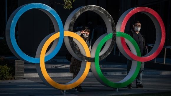 Най-дългогодишният член на Международния олимпийски комитет (МОК) Дик Паунд не