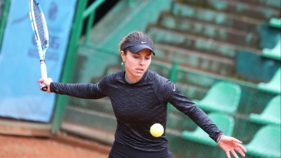 Виктория Томова ще изиграе първия си мач в квалификациите за