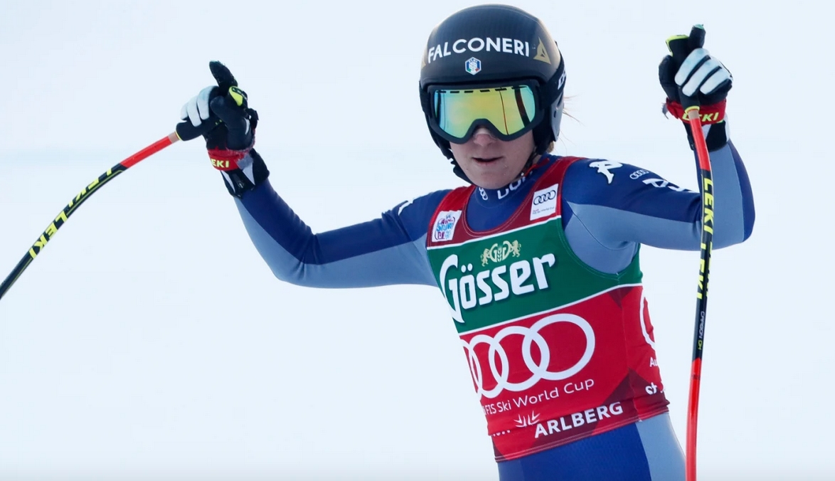 Отложеният през декември в Швейцария супергигантски слалом от Световната купа