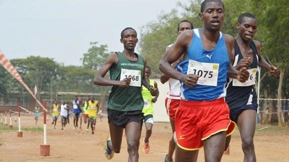 Тазгодишното издание на маратона на Рвамагана (Руанда) беше отменен заради