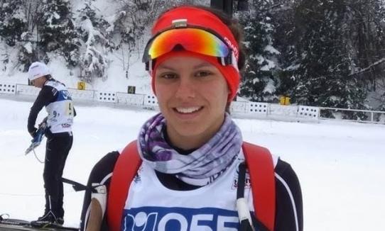 Българката Лора Христова завърши на 60-о място в спринта на