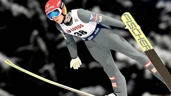 Австрия спечели отборното състезание от Световната купа по ски-скокове в