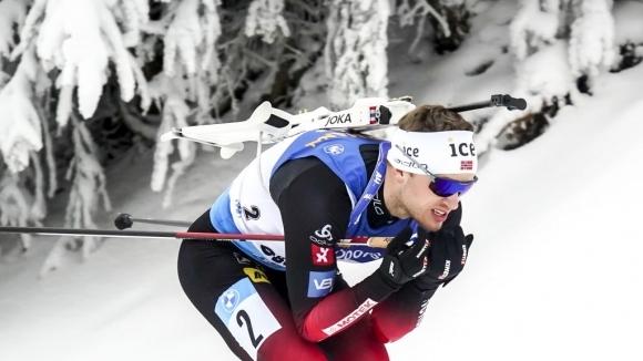 Тарей Бьо (Норвегия) записа своята втора победа от началото на