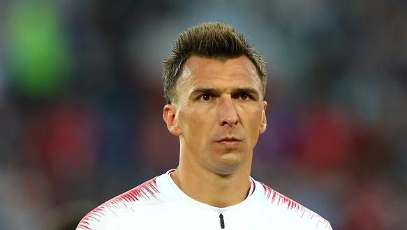 Станаха ясни детайлите по договора на Марио Манджукич с Милан.