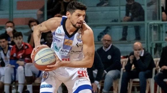 Георги Сираков и Бешилие инкасираха първа загуба за сезона, отстъпвайки