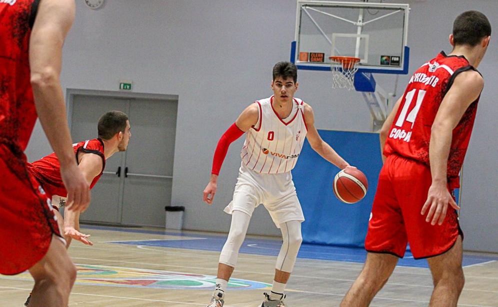 ЦСКА записа втори успех за сезона в ББЛ, А група,