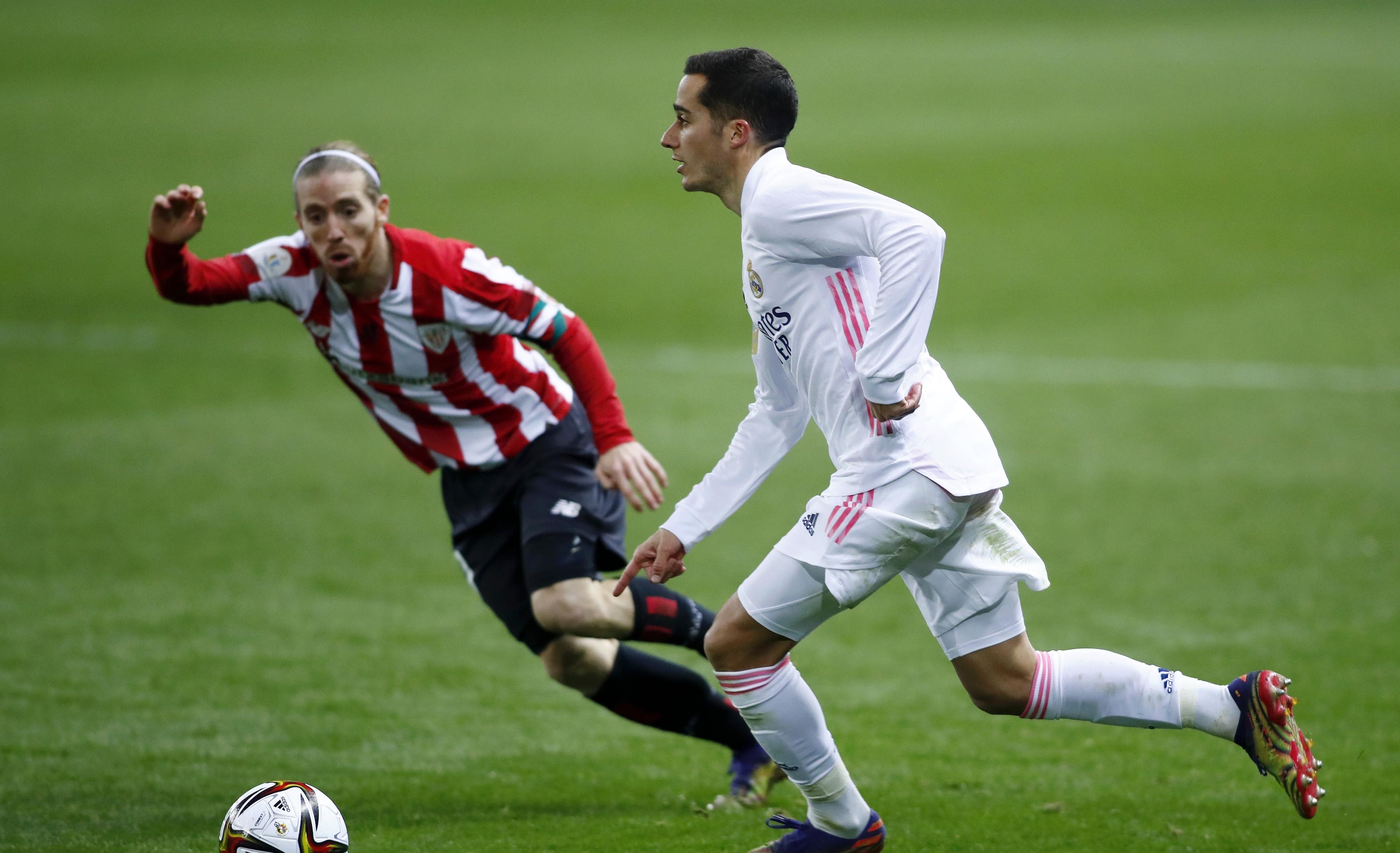 Реал Мадрид е отправил последната си оферта към Лукас Васкес,