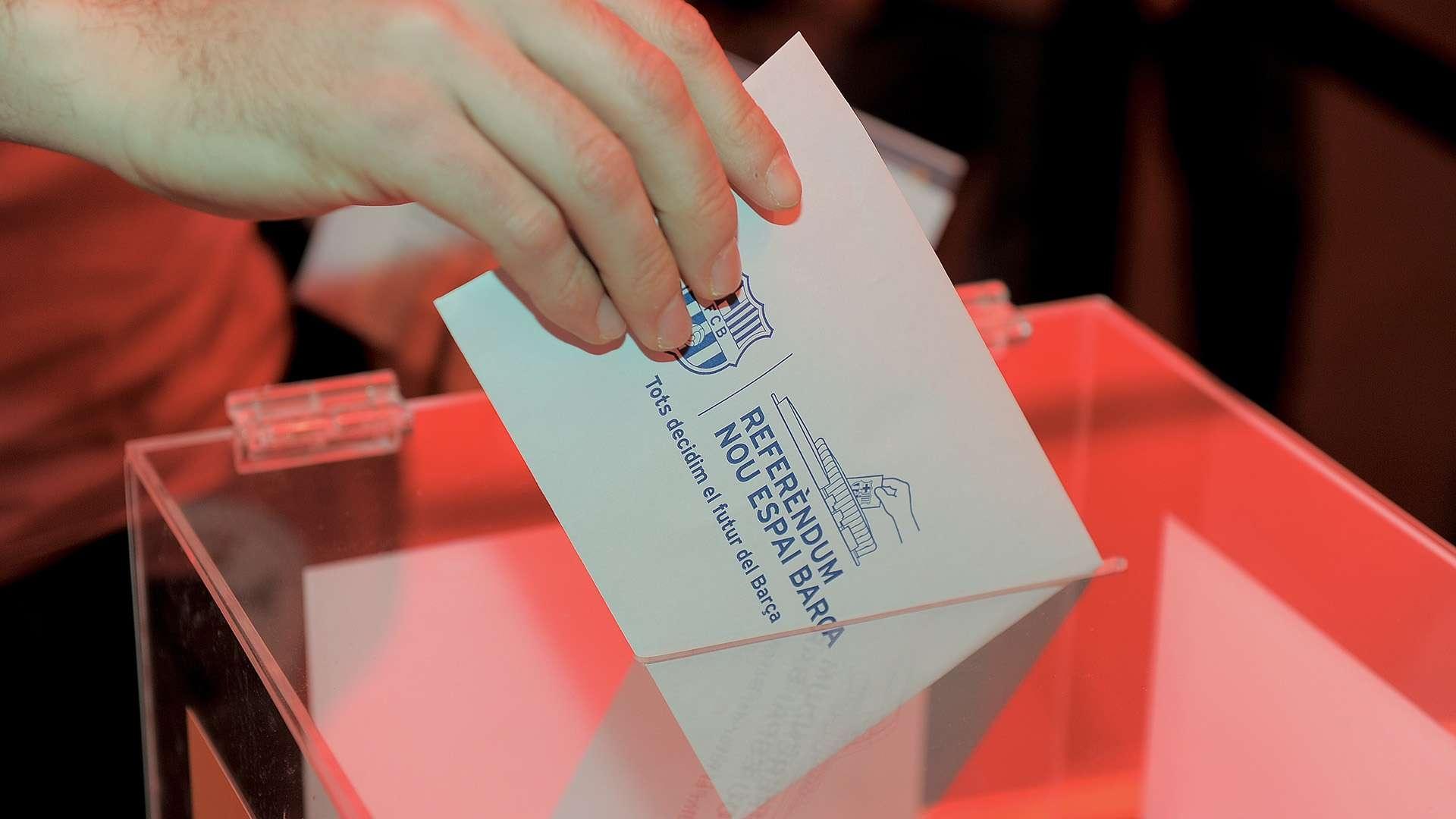 Вече има конкретна дата, на която ще се проведат изборите