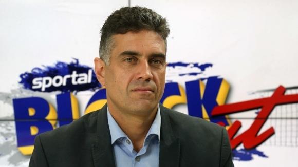Давид Давидов е вицепрезидент, член на Управителния съвет и председател