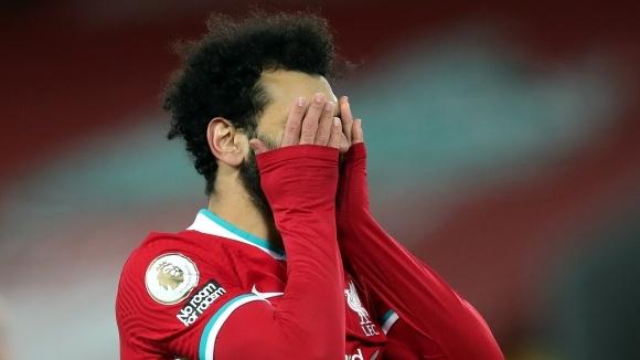 Четири поредни мача без победа във Висшата лига и последните