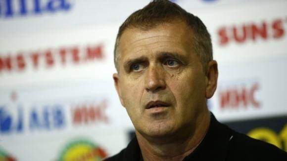 Треньорът на беше избран за Треньор на месец декември 2020.