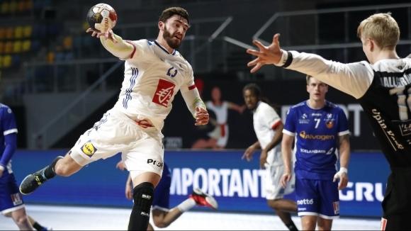 Шесткратният шампион Франция постигна нова победа в трета група на