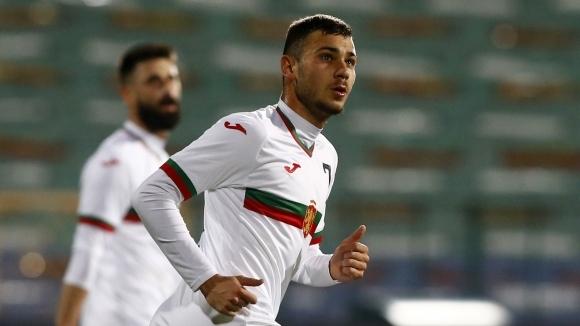 Най-прогресиращият млад играч в България за 2020 успя да се