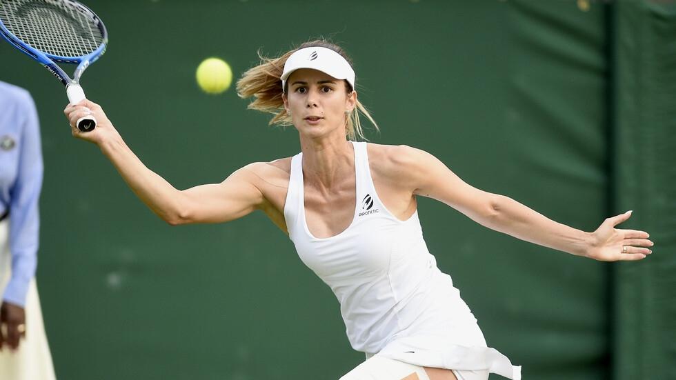 Водещите български тенисистки Цветана Пиронкова и Виктория Томова запазиха позициите