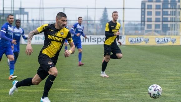 Ботев (Пловдив) се присъедини към семейството на Sports Innovation Alliance.