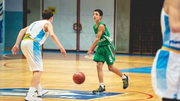 Националният отбор за момчета до 16-годишна възраст ще започне в