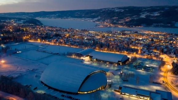 Норвежкият зимен център Лилехамер ще бъде домакин на финалите на