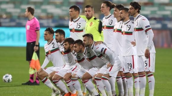 Българският национален отбор ще изиграе приятелски двубой срещу Украйна на