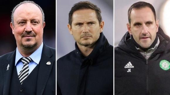 Бившият мениджър на Ливърпул, Интер и Реал Мадрид Рафаел Бенитес