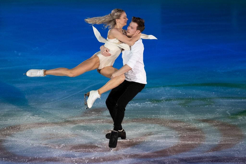 Световното първенство по фигурно пързаляне в Стокхолм през март ще