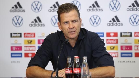 Директорът на Германския футболен съюз Оливер Бирхоф очаква европейското първенство