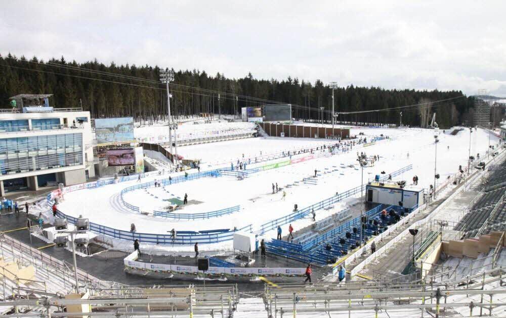Шведският национален отбор отказа участие на Световната купа по ски-бягане