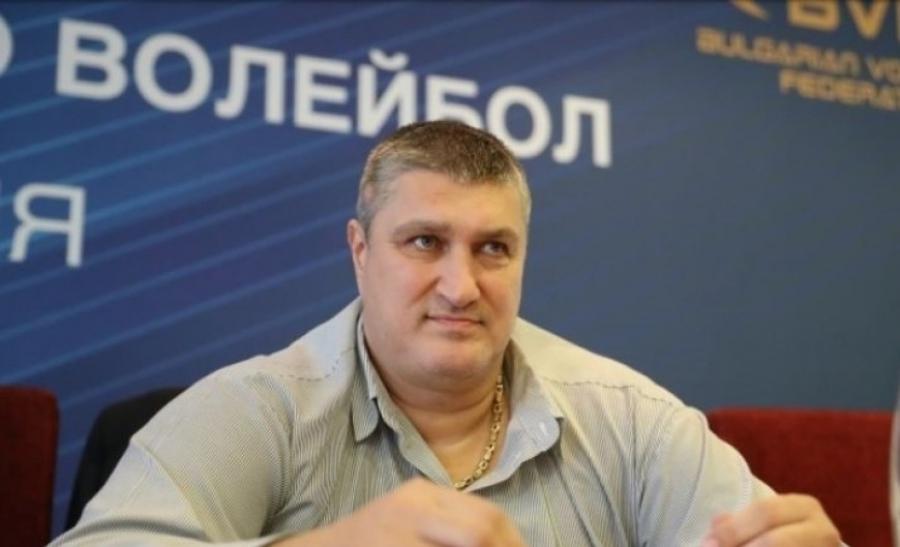 Управителният съвет на БФВолейбол се събира на съвещанието на 11