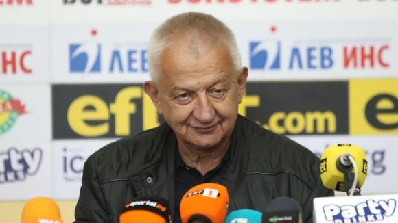 Собственикът на Христо Крушарски говори след успеха на тима с