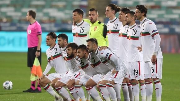 Българският национален отбор си спечели нов привърженик - това е