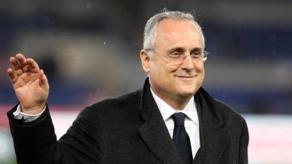 Срещу Лацио като клуб, президентът Клаудио Лотито, както и двамата