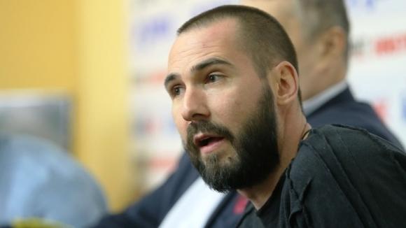 Мъжкият национален тим по волейбол на България бе избран за