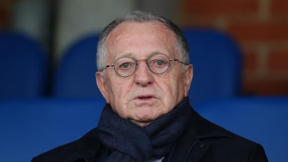 Президентът на Жан-Мишел Олас разкри, че е поискал от играчите