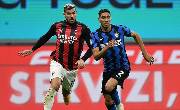 Наложилият се в Милан Тео Ернандес счита като правилно решението