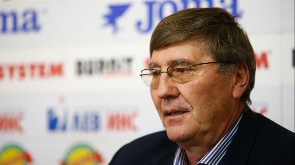 Мъжкият национален отбор на България по баскетбол ще получи премия