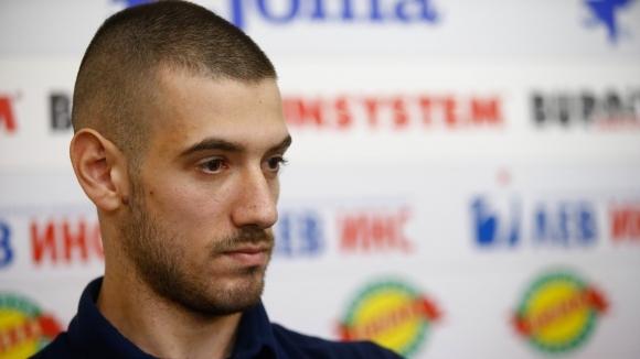Един от героите за класирането на България на ЕвроБаскет 2022