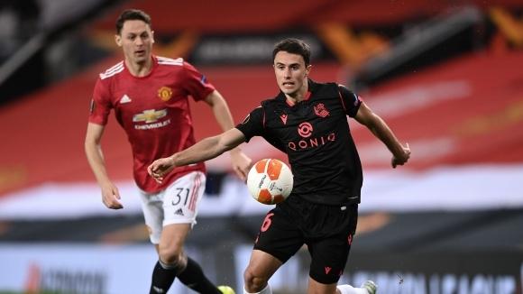 Манчестър Юнайтед приема в наглед протоколен реванш от 1/16-финалите в