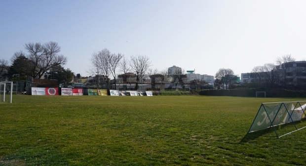 Община Русе реновира шест обекта от спортната инфраструктура през последната