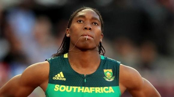 Двукратната олимпийска шампионка на 800 метра Кастер Семеня ще обжалва