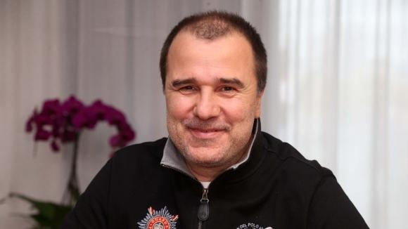 Собственикът на efbet Цветомир Найденов навършва 48 години днес. Бизнесменът