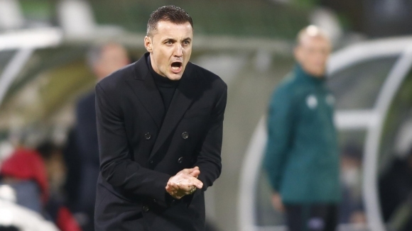 Помощник-треньорът на Лудогорец - Станислав Генчев, обяви в интервю за