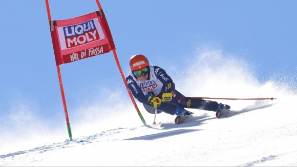 Носителката на големия кристален глобус в Световната купа по ски-алпийски