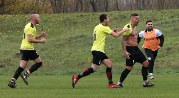 Борислав (Първомай) победи с 4:1 Левски (Карлово) в среща от