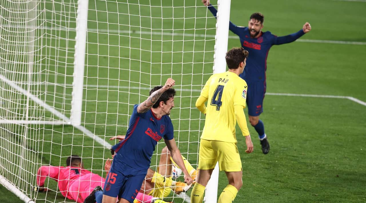 Отборът на се завърна на победния път в Ла Лига,